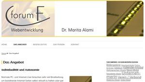 Nachhaltige Webentwicklung K�ln